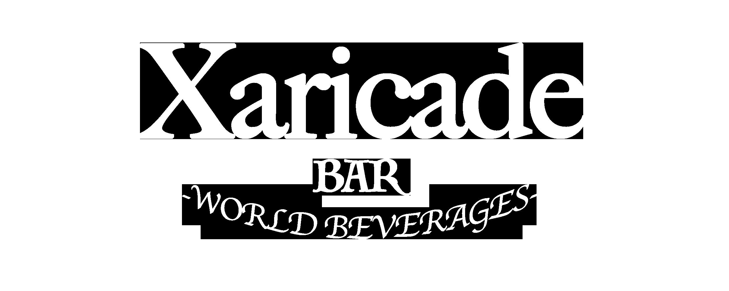 Xaricade-世界のお酒が飲めるBAR-